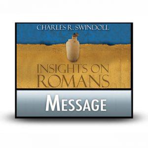 Insights on Romans, Volume 2 message