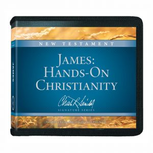 James: Hands-On Christianity