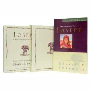 Joseph: A Man of Integrity and Forgiveness - A Classic Series