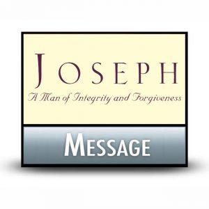 Joseph-series