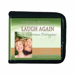 Laugh Again: Experience Outrageous Joy