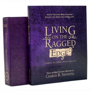 Living on the Ragged Edge series