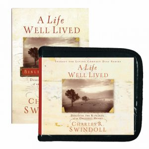 A Life Well Lived series