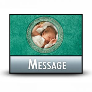 The Sanctity of Life message
