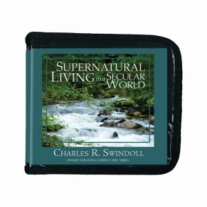 Supernatural Living in a Secular World series