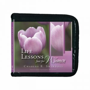 Life Lessons Just for Women series