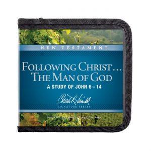 Following Christ Series