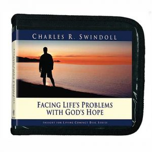 Facing Life's Problems With God's Hope