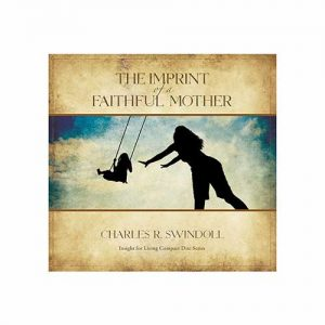 The Imprint of a Faithful Mother