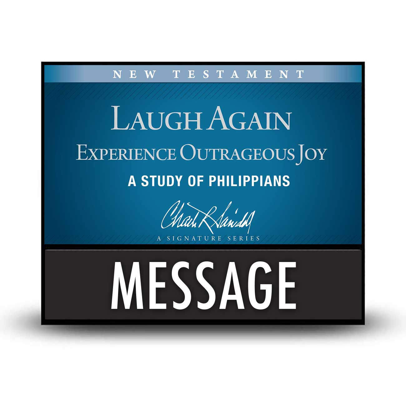 Freeing Yourself Up To Laugh Again Insight For Living Uk