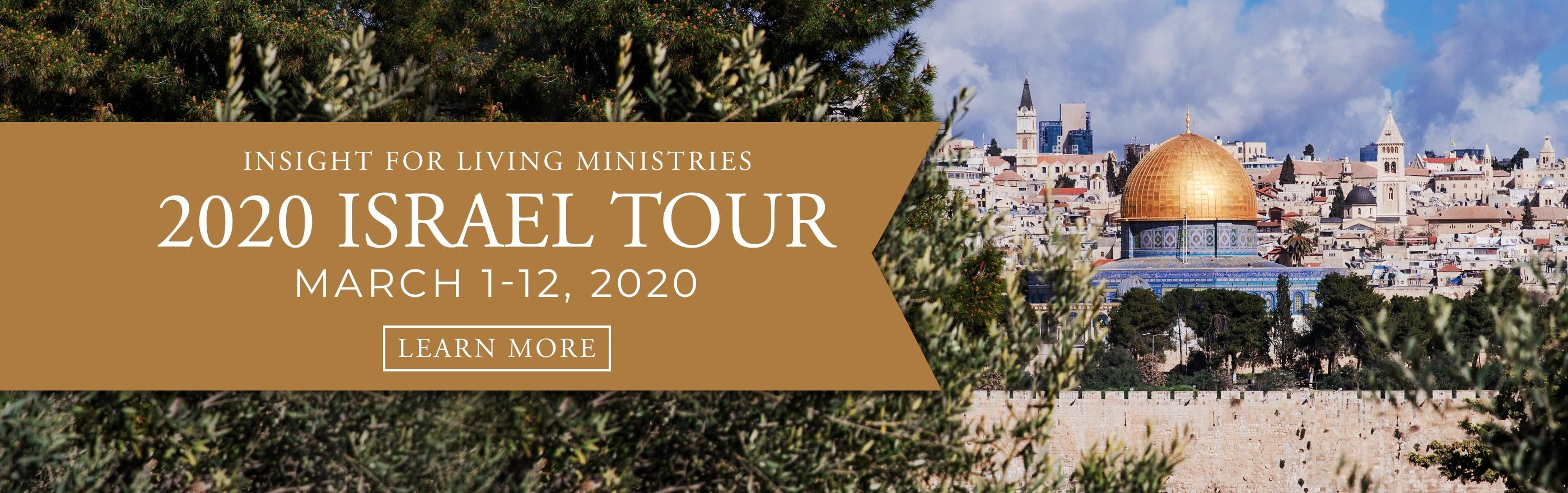 Insight for Living UK – The Bible Teaching Ministry of
