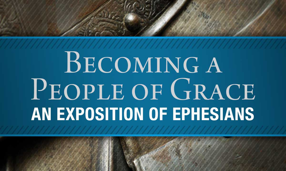 Becoming a People of Grace image