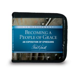 Becoming a People of Grace CD Series