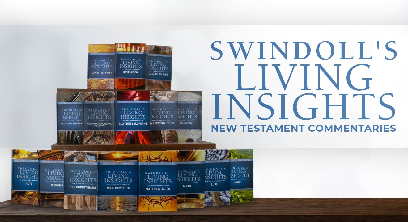 New Testament commentaries