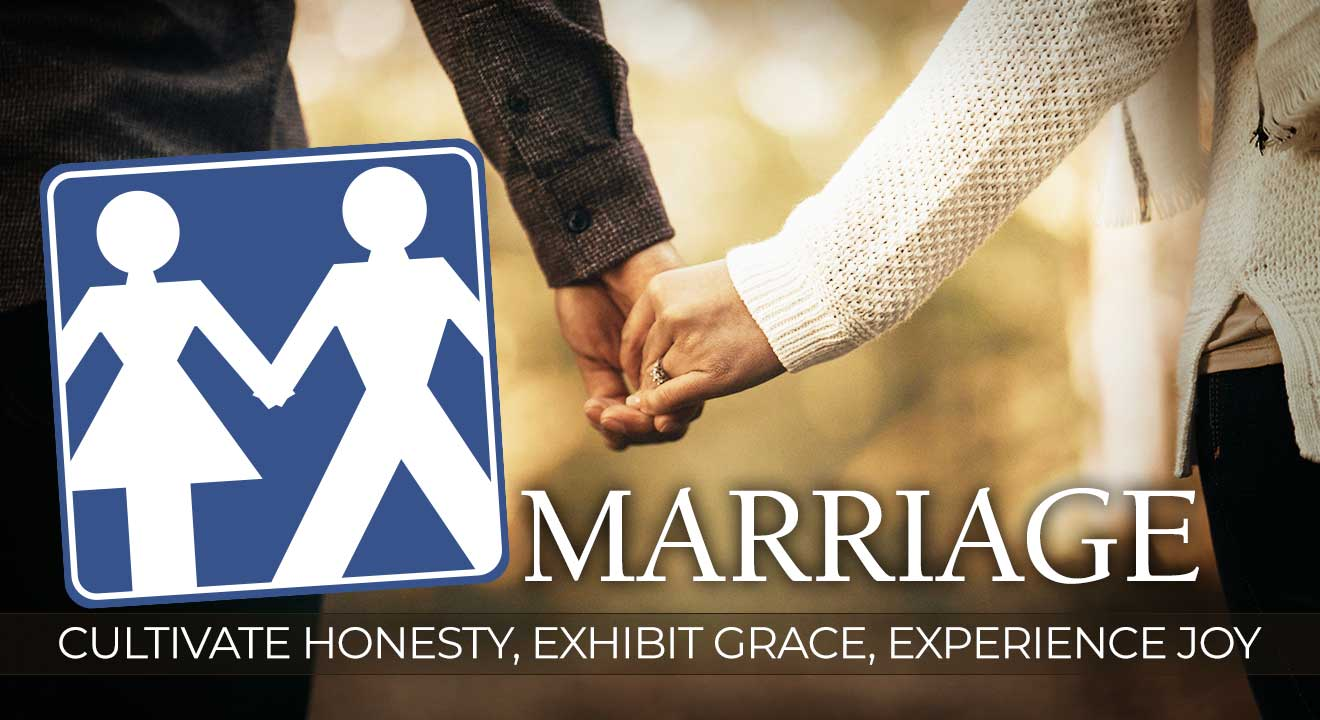 Marriage topical page
