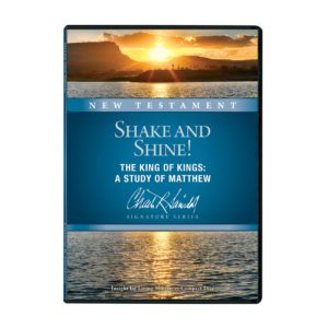 Shake and Shine!