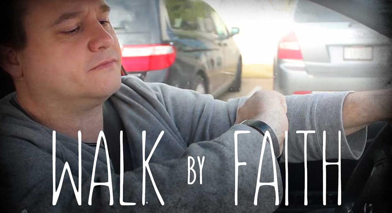 Walk by Faith Video Insight