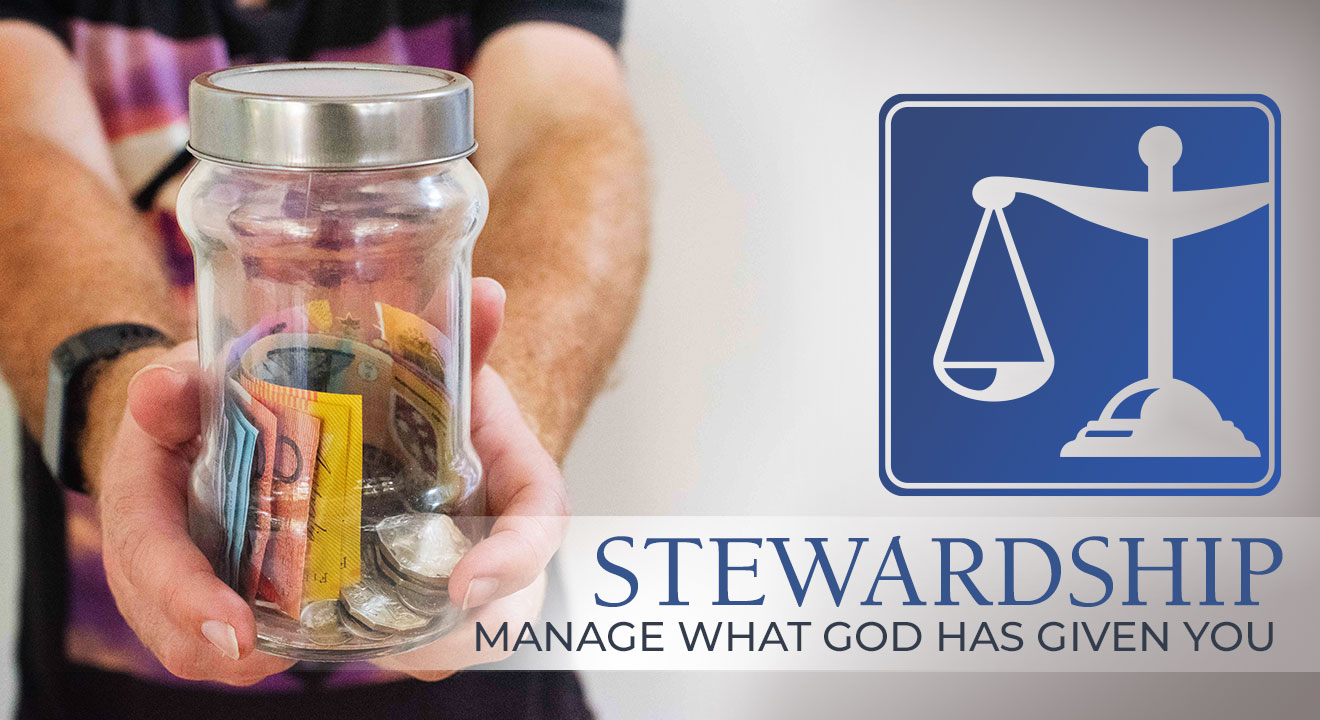 Stewardship topical page