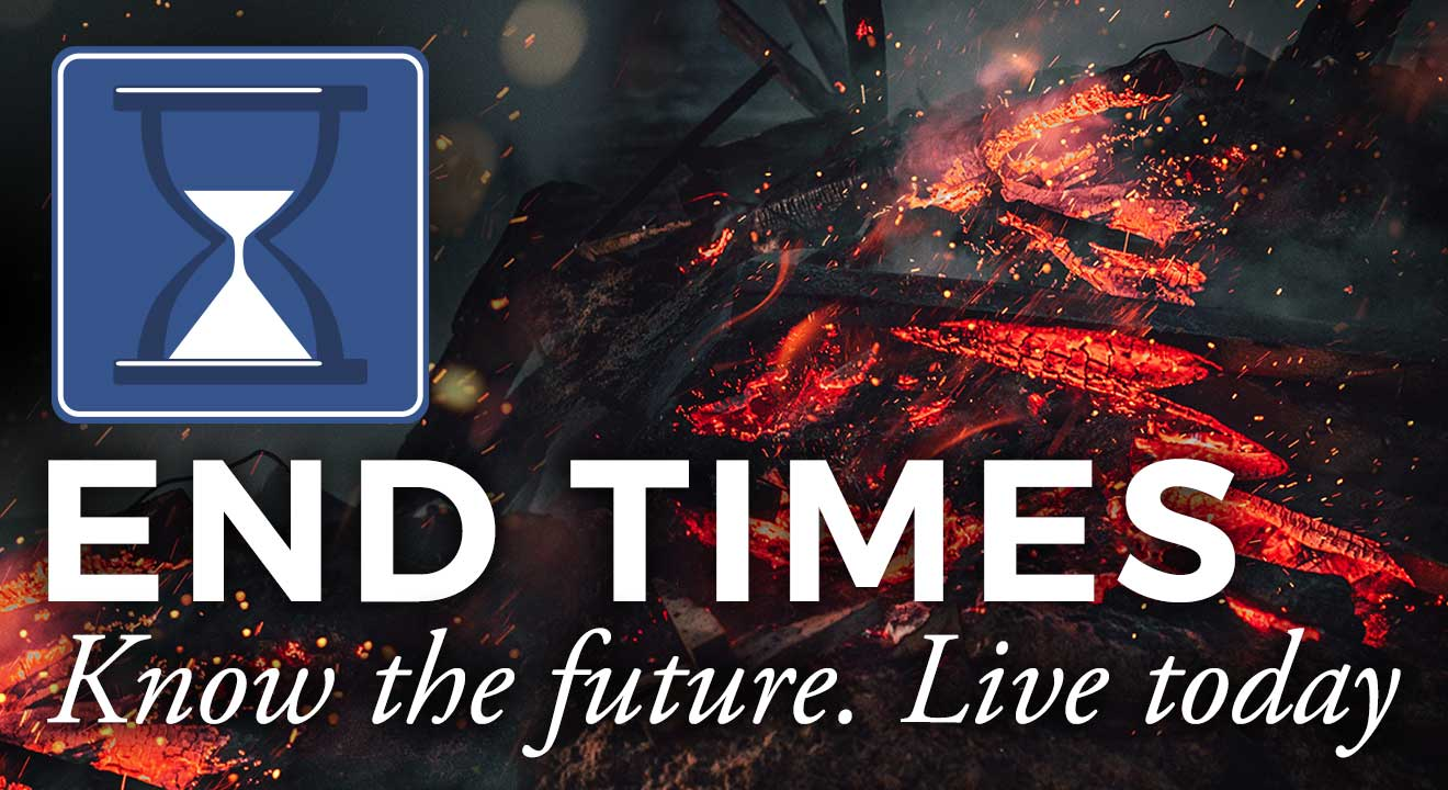 End Times topical page
