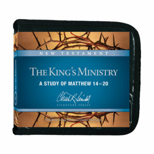 The King's Ministry